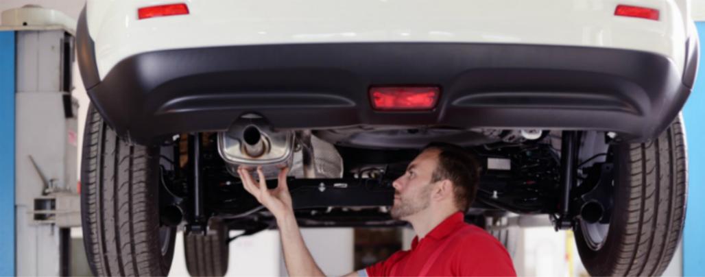 Daimler emissions recall