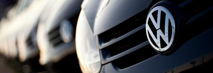 German prosecutors look into VW's law firm Jones Day