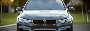 BMW diesel sedan emissions anomalies reportedly detected