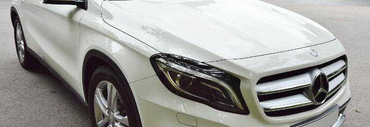 Daimler Mercedes emissions scandal